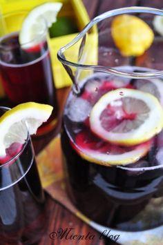 Tinto de verano ~ my favorite summer drink