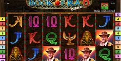 Book of Ra 6 - novoline - casino -online casinos