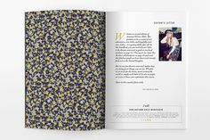 Jack Wills – Autumn Catalogue 13 by Chloe Galea, via Behance