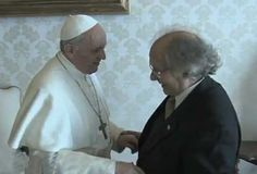 TEXTO COMPLETO: Homilía del Papa Francisco en Misa inaugural de su pontificado