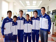SQUASH: Guatemala en el XIV Campeonato Sudamericano Juvenil