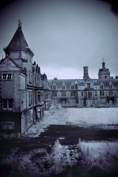 39 Best Denbigh mental images in 2015 | Asylum, Abandoned
