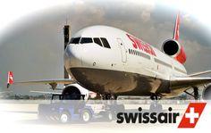 flygcforum.com ✈ SWISSAIR FLIGHT 111 ✈ Fire In The Cockpit ✈