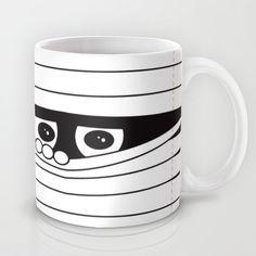 Watching. Mug