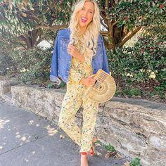 Women's Fashion Blogger Blush & Camo