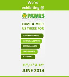 Flowfit are proud to announce that we will be exhibiting at PAWRS in Devon this year!! See us at the show from the 10th -12th of June 2014 !