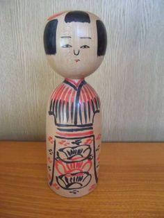 Ogura Kyutaro 小椋久太郎 (1906-1998), Master Ogura Kyushiro, 22 cm, Kijiyama