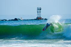 New Smyrna Beach, FL #surfing