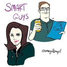 Smart Guys 2 #kate #peeguy #continueshow #smartguys #omegalbagel #omegal #bagel #art #fanart #fan #toon #drawing #cartoon
