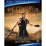 Gladiator (Sapphire Series) [Blu-ray] (Blu-ray)By Russell Crowe