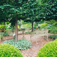 Family Friendly Landscaping Tips by Better homes and Gardens. Ideas that inspire your own Garden of Eden in your dream home's backyard.
