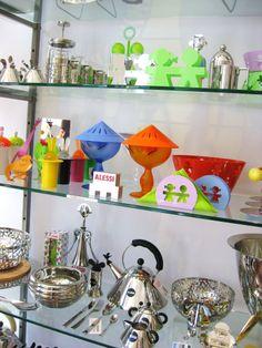 Alessi Merchandise @ Ma Zone Home Decor
