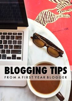 Tips From a First Year Blogger (Guest Post by Maxie) - College Prep