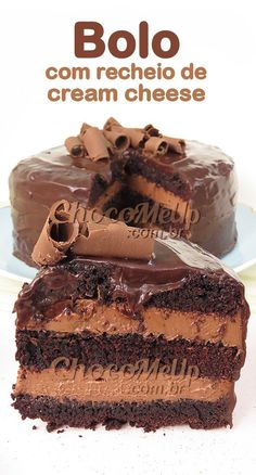 Chocolates, Nutella, Cheesecake, Cake Boss, No Cook Meals, Food Hacks, Chocolate Cake, Cooking Recipes, Yummy Food