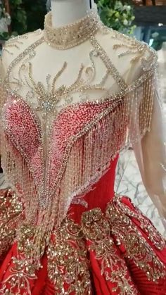 Red Ball Gowns, Ball Gowns Evening, Ball Gowns Prom, Ball Gown Dresses, Event Dresses, Bridal Dresses, Pageant Dresses, 15 Dresses, Red Quinceanera Dresses