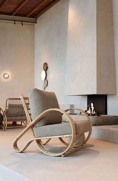 Accent Chairs For Living Room, Slow Living, Textured Walls, Interior Design, Projects, House, Furniture, Instagram, Home Decor