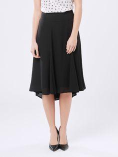 Demelza Midi Skirt
