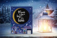 Y de repente se fue la luz... de la luna Html, Editorial, Movie Posters, Art, Magic Kingdom, Moonlight, Children's Books, Lights, Count