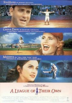 A League of Their Own movie review  By Director Penny Marshall