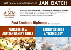 Last day for new Admissions for PG Diploma Programs at AIBTM !!! Write us at aibtm@aibtm.in ....