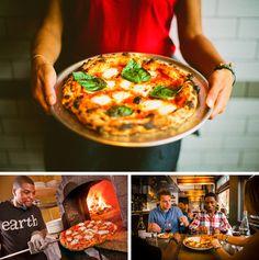Roundup: Best Pizza in Philadelphia — Where To Find The Best Pizza In Neighborhoods Across The City - Things to Do in Philadelphia: uwishunu...