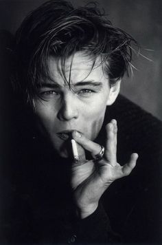 leonardo dicaprio young - Google Search