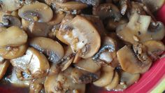 Sauteed Mushrooms Recipe - Food.com