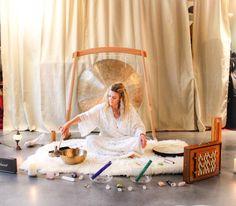 Concert thérapeutique nantes catherine berthomé Yoga Kundalini, Hanging Chair, Concert, Home, Decor, Nantes, Decoration, Hanging Chair Stand, Ad Home
