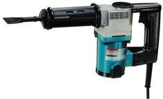 Makita HK1810 Hammer Drill - http://demolitionhammers.co/product/makita-hk1810-hammer-drill/