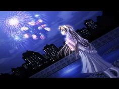 Nightcore - Firework