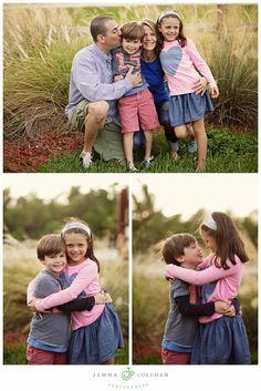 Jupiter Family Photos