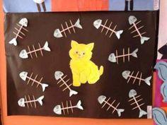 cat bulletin board