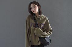 Byun Jungha - Byun Jeongha - Model - Korean Model - Ulzzang - Stylenanda