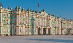 Эрмитаж – лучший музей Европы! Мы и сами знаем.. Обсуждение на LiveInternet - Российский Сервис Онлайн-Дневников