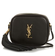Currently Coveting YSL Blogger Bag