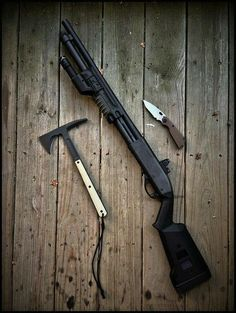 Airsoft hub is a social network that connects people with a passion for airsoft. Talk about the latest airsoft guns, tactical gear or simply share with others on this network Tactical Shotgun, Tactical Knives, Tactical Gear, Weapons Guns, Airsoft Guns, Guns And Ammo, Edc, Firearms, Shotguns