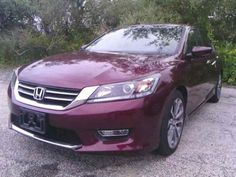 Used 2013 Honda Accord Sedan for Sale in Lilburn, GA – TrueCar