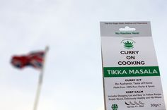 National Curry Week Tikka Chance On Us! The best curry you'll ever make or eat ever! Buy 4 or more free p&p Best Curry, Masala Curry, Taste Of Home, Sugar Free, Curry Spice, Dairy Free, Clean Eating, Spices, Veggies