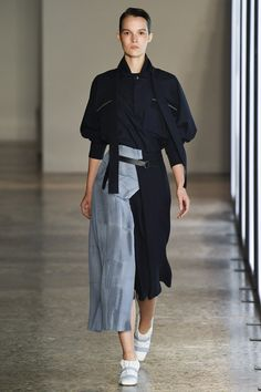 Gabriele Colangelo Spring 2018 Ready-to-Wear  Fashion Show Collection