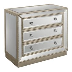 MBR - Bedside Chests 32w X 16d X 30h