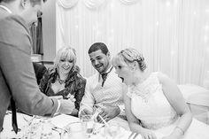 Wedding Photography at Ardencote Manor.