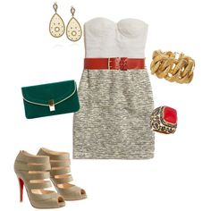 Kelsey's Outfit, created by kavalicevic on Polyvore