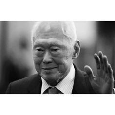 You can't kill opinions, nor can you kill history and progress. Today marks your first day of rest. Sleep well, Sir. #thankyoulky