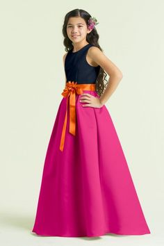 Seahorse Dress 43210 | Watters.com