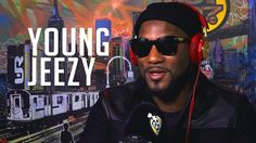 New post on Getmybuzzup TV- Jeezy Vows to Bring Real Trap Music Back, Talks about Suge Knight's shooting and Donald Trump- http://wp.me/p7uYSk-z8U- Please Share