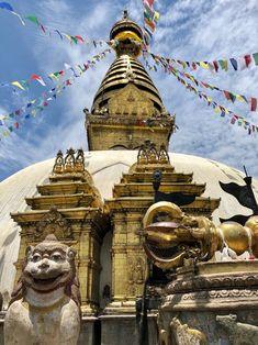 This is my website description Nepal, Trek