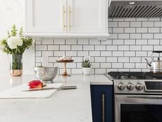 Chic And Functional Kitchen Makeover | TheNest.com