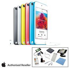 64GB iPod Touch Bundle