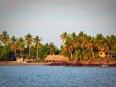 San Blas, Mexico. One place worth the large amount of deet you need to keep the bugs off