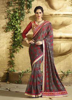 Link: http://www.areedahfashion.com/sarees&catalogs=ed-3763 Price range INR 4,688 to 10,475 Shipped worldwide within 7 days. Lowest price guaranteed.